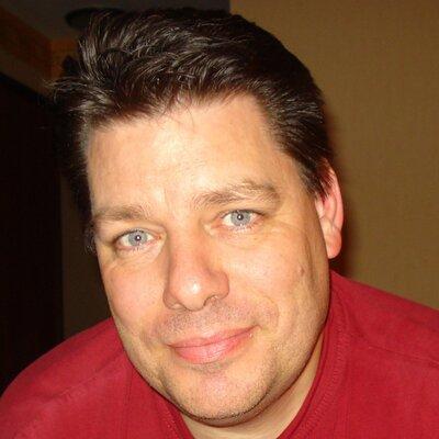 Patrick van der Vegt